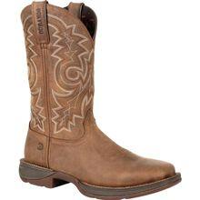 Rebel™ by Durango® Buckskin Western Boot