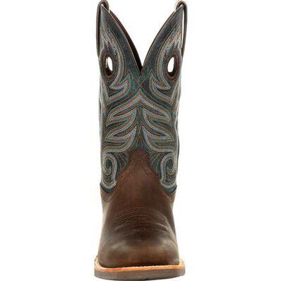 Durango® Rebel Pro™ Classic Teal Western Boot, , large