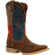 Durango® Rebel Pro™ Texas Flag Western Boot