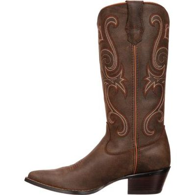 Crush™ by Durango® Women's Brown Jealousy Western, , large