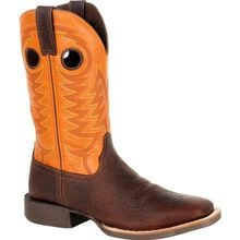 Durango® Rebel Pro™ Orange Western Boot