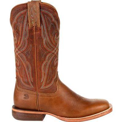 Durango® Arena Pro™ Women's Chestnut Western Boot, , large