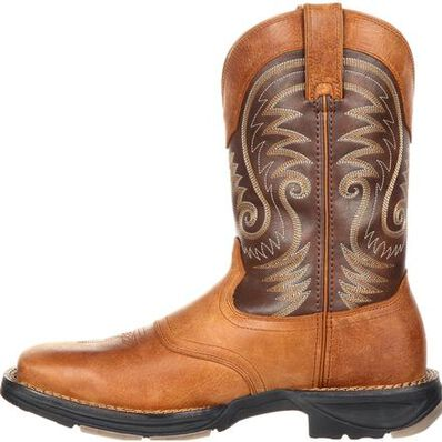 Durango® Ultra-Lite™ Western Saddle Boot, , large