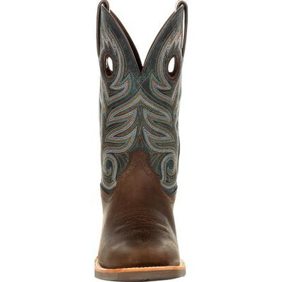 Durango® Rebel Pro™ Classic Teal Western Boot, , large