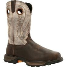 Durango® Maverick XP™ Composite Toe Met-Guard Ventilated Western Work Boot
