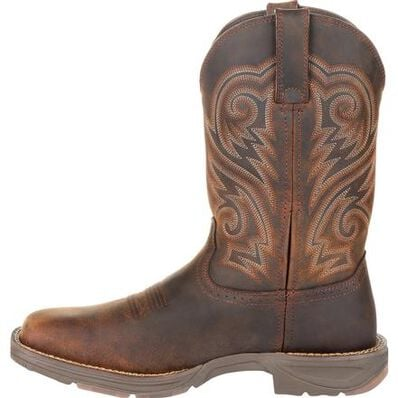 Durango® Ultra-Lite™ Distressed Brown Western Boot, , large