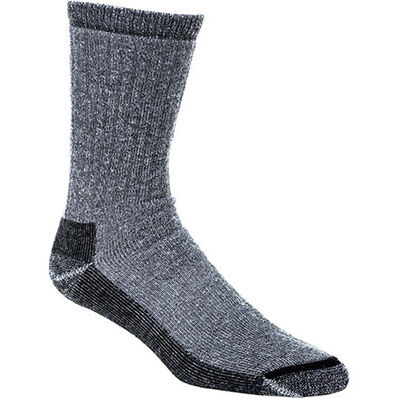 Durango® Premium Crew Work Sock, , large