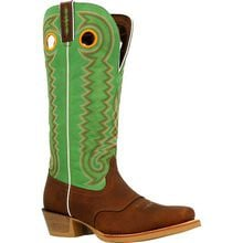 Durango® Rebel Pro™ Golden Brown Buckaroo Western Saddle Boot