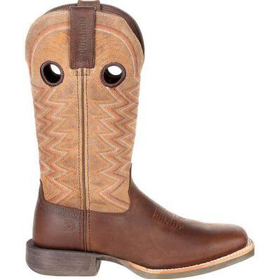 Durango® Lady Rebel Pro™ Women's Tan Western Boot, , large