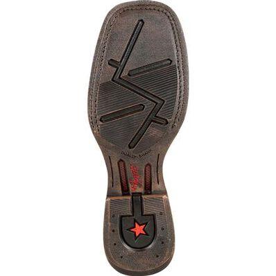 Durango® Lady Rebel Pro™ Women's Cognac Ventilated Western Boot, , large
