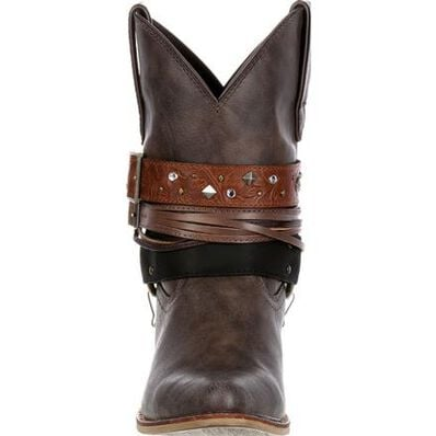 Crush™ by Durango® Women's Accessory Bootie, , large
