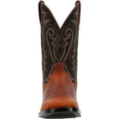Durango® Westward™ Inca Brown Western Boot, , large