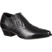 Crush by Durango Women's Black Western Shoe Boot