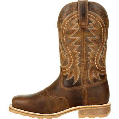 Durango® Maverick Pro™ Steel Toe Waterproof Western Work Boot, , large