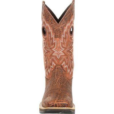 Rebel™ by Durango® Elephant Print Western Boot, , large