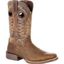 Durango® Rebel Pro™ Brown Western Boot