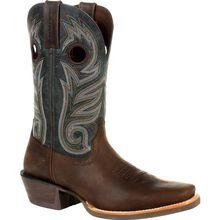 Durango® Rebel Pro™ Classic Teal Western Boot