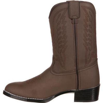 Durango® Little Kid Eagle Western Boot, , large