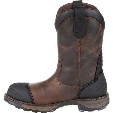 Durango® Maverick XP™ Composite Toe Waterproof Pull On Work Boot, , large