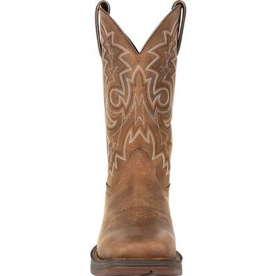 Rebel™ by Durango® Buckskin Western Boot, , large