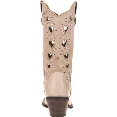 Crush™ by Durango® Women's Taupe Heartfelt Boot, , large