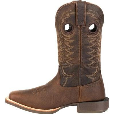 Durango® Rebel Pro™ Brown Western Boot, , large
