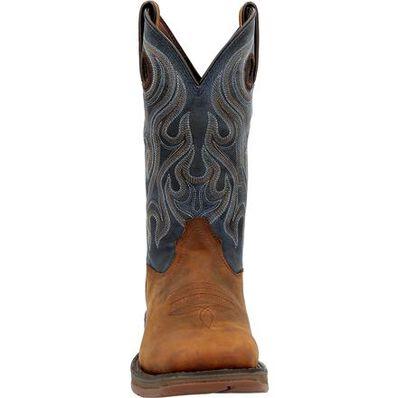 Rebel™ by Durango® Trail Brown Western Boot