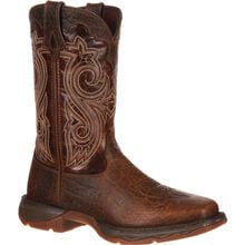 Lady Rebel Work™ by Durango® Women's Steel Toe Western