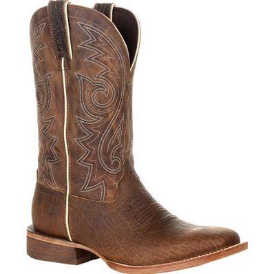 Durango® Arena Pro™ Worn Saddle Western Boot, , large