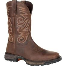 Durango® Maverick XP™ Waterproof Western Work Boot