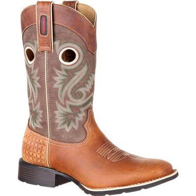 Durango� Mustang� Western Boot, , large