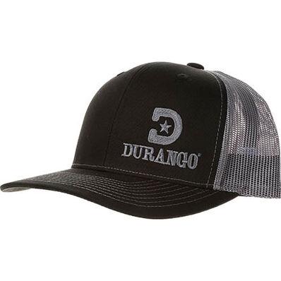 Durango® Richardson Ball Cap, Grey, large