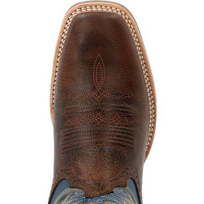 Durango® Rebel Pro™ Hickory & Denim Western Boot, , large