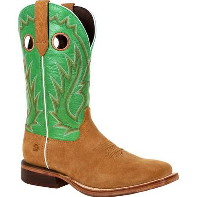 Durango® Arena Pro XRT™ Kelly Green Western Boot, , large