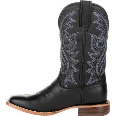Durango® Arena Pro™ Black Western Boot, , large