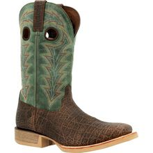 Durango® Rebel Pro™ Safari Elephant Print Boot
