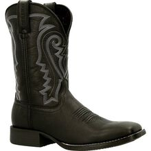 Durango® Westward™ Black Onyx Western Boot
