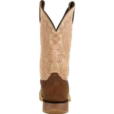 Durango® Rebel Pro™ Coffee Western Boot, , large