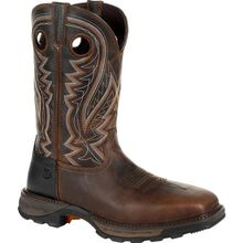 Durango Maverick XP Square Toe Waterproof Lacer Work Boot