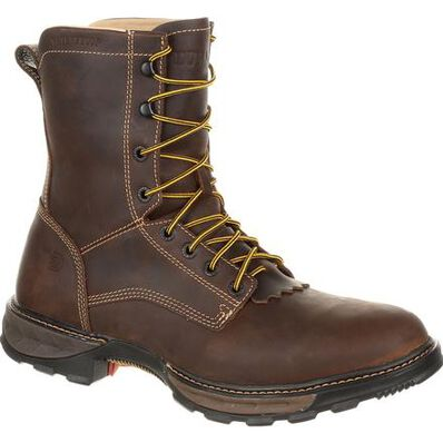Durango® Maverick XP™ Waterproof Lacer Work Boot, , large