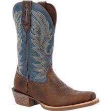 Durango® Rebel Pro™ Hickory & Denim Western Boot