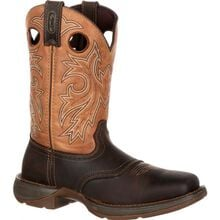 Rebel™ by Durango® Saddle Up Western Boot