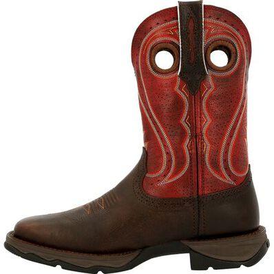 Lady Rebel™ by Durango® Women's Crimson Western Boot, , large