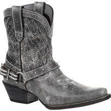 Crush™ by Durango® Women's Pewter Western Boot
