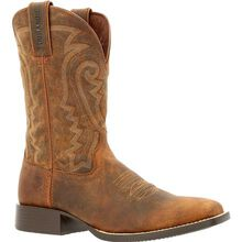 Durango® Westward™ Prairie Brown Western Boot