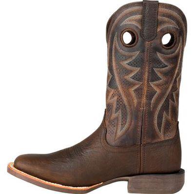 Durango® Rebel Pro™ Bay Brown Ventilated Western Boot, , large