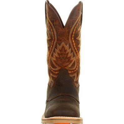 Durango® Maverick Pro™ Waterproof Western Work Boot, , large
