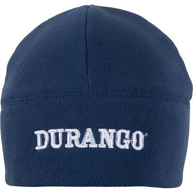 Durango® Fleece Beanie, Lagoon Blue, large