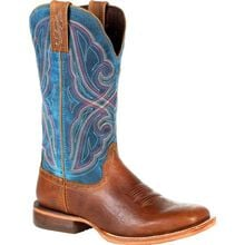 Durango® Arena Pro™ Women's Dark Bay Western Boot