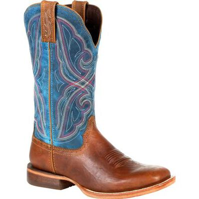 Durango® Arena Pro™ Women's Dark Bay Western Boot, , large